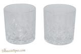 Beyler Companion Midnight 1 Whiskey Glass Set Glasses