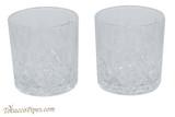 Beyler Companion Midnight 2 Whiskey Glass Set Glasses