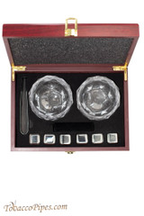 Beyler Companion Grande Whiskey Glass Set