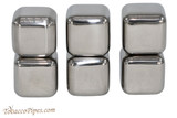 Beyler Companion Grande Whiskey Glass Set Cubes