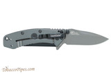 Kershaw Cryo 1555TI Spring Assisted Knife Right Side