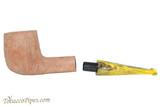 Rattray's Fudge 5 Sandblast Natural Tobacco Pipe 100-0700 Apart