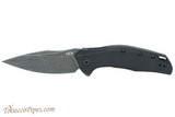 Zero Tolerance 0357BW Spring Assisted Knife
