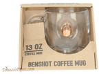 BenShot .50 Coffee Mug 13 oz Box