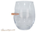 BenShot Freedom Wine Glass 15 oz
