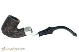 Peterson Premier System Sandblast 313 Tobacco Pipe - PLIP Apart