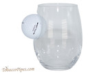 BenShot Golf Ball Wine Glass 15 oz