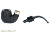 Savinelli Trevi Rustic 614 Tobacco Pipe Apart