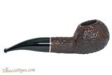 Savinelli Tre 321 Tobacco Pipe Rustic Right Side
