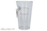 BenShot Fishing Lure Pint Glass 16 oz