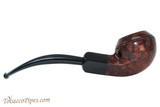 Dunhill Amber Root 4108 Tobacco Pipe Right Side
