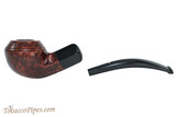 Dunhill Amber Root 4108 Tobacco Pipe Apart