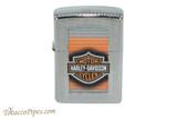 Zippo Harley Davidson Chain Logo Lighter