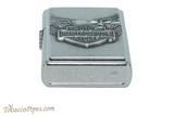 Zippo Harley Davidson Eagle Emblem Lighter Bottom