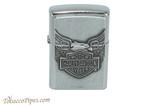 Zippo Harley Davidson Eagle Emblem Lighter