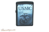 Zippo US Military Rugged Marines Lighter