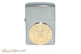 Zippo US Military Air Force Emblem Lighter