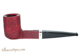 Dunhill Ruby Bark 4124 Tobacco Pipe