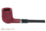 Dunhill Ruby Bark 4203 Tobacco Pipe