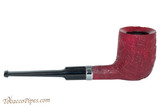 Dunhill Ruby Bark 4203 Tobacco Pipe Right Side