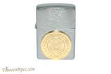 Zippo US Military Army Emblem Lighter
