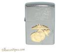 Zippo US Military Marine Emblem Lighter