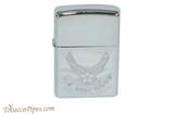 Zippo US Military Air Force Logo Lighter