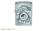 Zippo US Military Joined Forces Lighter