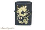 Zippo Luck Casino Games Lighter