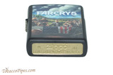 Zippo Gaming Far Cry 5 Cover Lighter Bottom