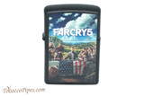 Zippo Gaming Far Cry 5 Cover Lighter