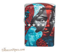 Zippo 540 Color American Power Lighter