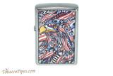 Zippo Patriotic American Eagle Lighter