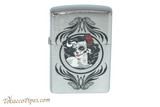 Zippo Tattoo Day of the Dead Girl Lighter