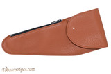 Dunhill White Spot Terracotta Pipe Holster PA2027