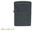 Zippo Pattern Tone on Tone Filigree Lighter
