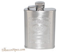 Zippo Jack Daniels Flask and Lighter Gift Set Flask Front