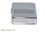 Zippo Lighter and Zippo Flask Gift Set Lighter Bottom