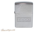 Zippo Lighter and Zippo Flask Gift Set Lighter