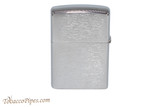 Zippo Lighter and Zippo Flask Gift Set Lighter Back