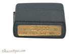 Zippo Coyote Tactical Pouch and Lighter Set Bottom