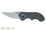Zero Tolerance 0022 Folding Knife