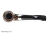 Peterson Aran 03 Tobacco Pipe Fishtail Top