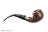 Peterson Aran 03 Tobacco Pipe Fishtail Right Side