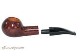 Savinelli Punto Oro 321 Classic Bordeaux Tobacco Pipe 1119 Apart