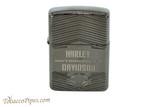 Zippo Harley Davidson Deep Carve Lighter
