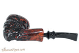 Nording Abstract Tobacco Pipe 100-1166 Bottom