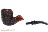 Nording Abstract Tobacco Pipe 100-1169 Apart
