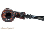 Nording Abstract Tobacco Pipe 100-1169 Top