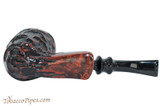 Nording Abstract Tobacco Pipe 100-1169 Bottom